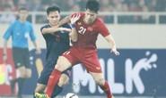 Khi nào Thái Lan bốc thăm chia bảng VCK U23 châu Á 2020?