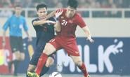Nỗi chua chát của ông Gama sau thảm bại trước U23 Việt Nam