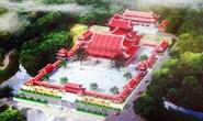 Ba Vàng từng khởi công khu tâm linh ngàn tỉ ở Quảng Nam