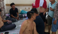 Chủ tịch TP Cần Thơ lên tiếng vụ bắt sòng bạc có nhiều thiếu gia