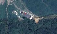 Triều Tiên sắp khôi phục hoàn toàn bãi phóng tên lửa tầm xa