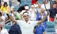 Federer: Chạm trán tay vợt 19 tuổi chẳng khác đối đầu Nadal
