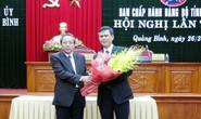 Quảng Bình: Điều động, bổ nhiệm nhiều lãnh đạo chủ chốt