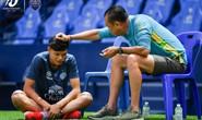 Đội bóng của Xuân Trường nhắc nhở sao U23 Thái vụ đánh nguội Đình Trọng