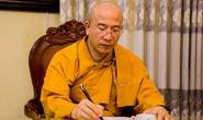 Giáo hội Phật giáo Quảng Ninh lên tiếng về việc cách chức trụ trì chùa Ba Vàng