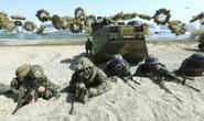 Hậu thượng đỉnh Mỹ - Triều, Mỹ - Hàn có  quyết định bất ngờ  về tập trận chung