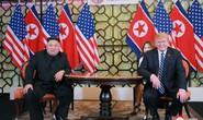 Ông Donald Trump đề nghị ông Kim Jong-un chuyển giao vũ khí hạt nhân