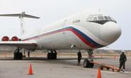 Nga - Mỹ cảnh báo nhau về Venezuela
