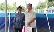 Những phụ nữ vì cộng đồng: Bà Sáu Thia và 2.300 rái cá nhí