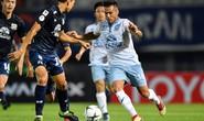 Bóng đá Thái rút ruột V-League