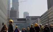 Trung Quốc hạ mục tiêu tăng trưởng kinh tế?