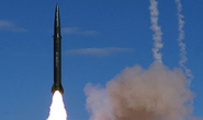 Bộ trưởng Đức: Tên lửa Trung Quốc đe dọa Nga