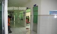 Phẫn nộ với thông tin sản phụ tố bị tấn công tình dục trong nhà vệ sinh