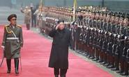 Mỹ - Triều Tiên căng trở lại?