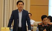 Bộ trưởng GTVT Nguyễn Văn Thể: Mất bằng lái xe phải thi lại
