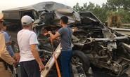 Tài xế xe khách gây tai nạn 4 người thương vong trên cao tốc Pháp Vân-Cầu Giẽ khai gì?
