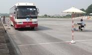 Bộ trưởng Nguyễn Văn Thể yêu cầu đề xuất giải pháp siết chặt quản lý, cấp giấy phép lái xe