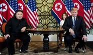 Triều Tiên trở lại bên miệng hố chiến tranh?