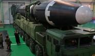 Cả khu chế tên lửa và làm giàu hạt nhân của Triều Tiên đều rục rịch