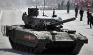 Nga lắp nhà vệ sinh trong... siêu tăng T-14