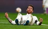 Chủ tịch Real Madrid muốn tống cổ Ramos