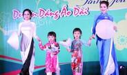 Tổ chức Festival Duyên dáng áo dài Việt 2019