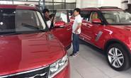 Ôtô Trung Quốc âm thầm lấy lòng khách Việt
