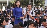 Đưa trường học đến thí sinh 2019 tại Bạc Liêu: Chọn ngành học theo năng lực