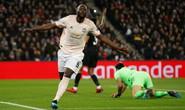 Hàng thủ Arsenal khó cản Lukaku