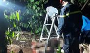 Tá hỏa phát hiện thi thể người đàn ông dưới giếng