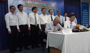 Ký kết triển khai sáng kiến học đường của nguyên Chủ tịch nước Trương Tấn Sang