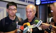 Mất cúp giao hữu, HLV tuyển U23 Thái Lan xin từ chức