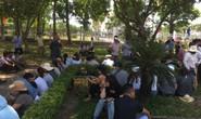 Vụ 1.000 người dân đi đòi sổ đỏ: Công an vào cuộc kiểm tra dấu hiệu vi phạm