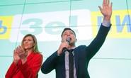 Ukraine sắp có tổng thống là diễn viên hài?
