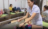 Sau bữa ăn trưa, gần 90 công nhân Công ty TNHH Ha Hae Việt Nam nhập viện