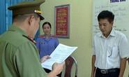 Cựu thiếu tá công an hỗ trợ sửa chữa nâng điểm thi THPT ở Sơn La bị khởi tố