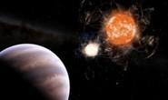 Siêu hành tinh quay quanh ngôi sao ma