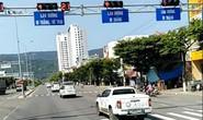 Vụ đoàn xe Trung Nguyên vượt đèn đỏ: Sẽ tước giấy phép lái xe 2 tháng