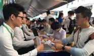 Hơn 500 đầu việc tại ngày hội việc làm khối kinh tế