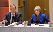 EU gia hạn Brexit 6 tháng