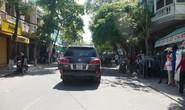 Vụ xe Lexus tông vào đám tang: Bất ngờ về danh tính chủ xe