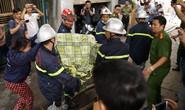 Vụ cháy 8 người chết: Hà Nội yêu cầu kiểm điểm nghiêm túc hàng loạt cơ quan