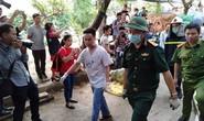 Cháy nhà xưởng ở Hà Nội, 8 người thiệt mạng