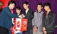 Quảng Bình chăm lo cho công nhân khó khăn