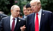 """Ông Putin úp mở về tên lửa hạt nhân """"độc nhất vô nhị"""""""