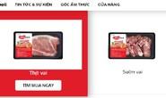 Masan ngừng cung cấp thịt heo vì tả heo châu Phi ở Hà Nam