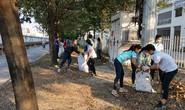 Vận động CNVC-LĐ giữ vệ sinh môi trường