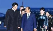 Việt Nam - Romania thắt chặt thêm quan hệ