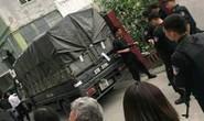 Bộ Công an bắt 4 đối tượng, thu giữ 600 kg ma túy đá ở TP Vinh