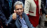 Tổng thống Ecuador: Nhà sáng lập WikiLeaks muốn biến đại sứ quán thành trung tâm gián điệp